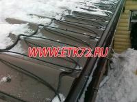 Саморегулирующийся греющий кабель RGS 30-2 CR