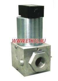 КЭГ-9720 клапан