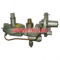 РДСК 50 М заказ регулятора давления газа