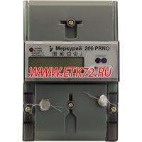 Меркурий 206 PRNО