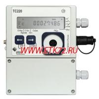тс220 корректор газа