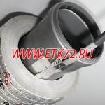 Саморегулирующий греющий кабель GWS 24-2 CR