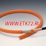 Саморегулируемый греющий кабель EM2-XR