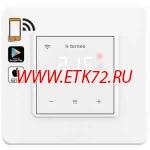 Терморегулятор terneo sx (wi-fi) c сенсорным управлением