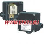 Коробка соединительная РТВ 404-1П/1П/1РШ