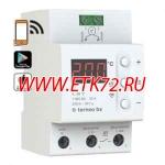 Терморегулятор terneo bx (wi-fi)