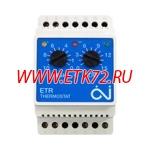 Термостат (в комплекте с датчиком температуры) ETR/F-1447А
