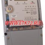 Счетчик электроэнергии NP73E.2-12-1