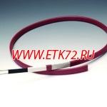 Саморегулируемый греющий кабель FS-B-2X, 26Вт/м