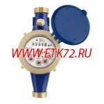 MTK N ДУ 40 Счетчик холодной воды Zenner