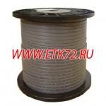 саморегулирующийся греющий кабель srl 10 2