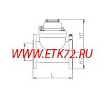 WPH K I  ДУ 250