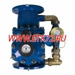 СТВК 2 150 40 ДГ счетчик воды