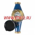 ВКМ-40М ДГ счетчик воды