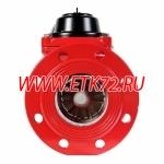 СТВУ-100 УК (300мм) ДГ счетчик воды
