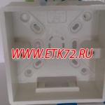 Коробка для накладного монтажа регуляторов RTC (MENRED)