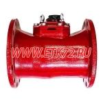 ВСГН 250 Счетчик турбинный