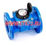 ВСХН 100 Счетчик холодной воды (Россия)