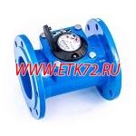 ВСХН 125 Счетчик холодной воды (Россия)