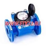 ВСХН 40 Счетчик холодной воды (Россия)