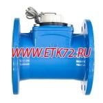 ВСХНд 125 Счетчик турбинный