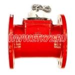 ВСТН 125 Счетчик турбинный