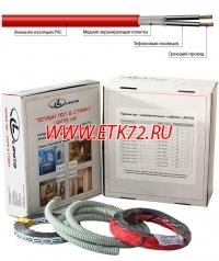 Комплект резистивного греющего кабеля Lavita Roll 1400/20 (70 м)
